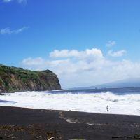 Playa de la Conceição