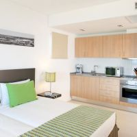 Aparthotel Luna Alvor Bay