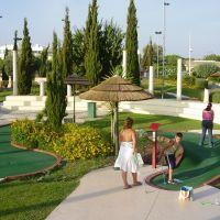 Roma Golf Park