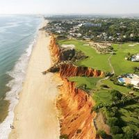 Campos de golf en Vale do Lobo