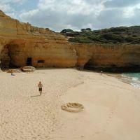 Playa de Carvalho