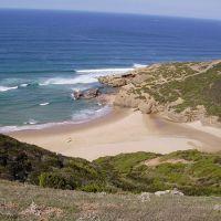 Playa da Murração