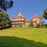 Parque y Palacio de Monserrate