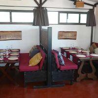 Restaurante O Marafado