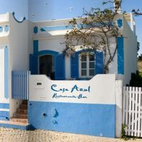 Restaurante Casa Azul