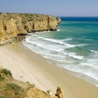 Playa del Canavial