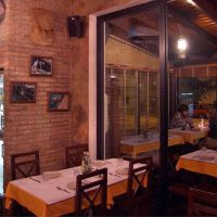 Restaurante Ribeira do Poço