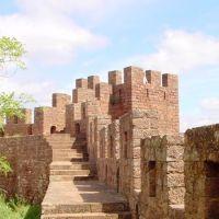 El Castillo de Silves