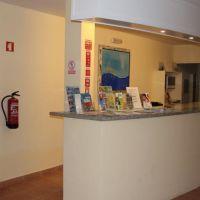 Hotel Praia do Burgau