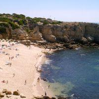 Playa do Castelo