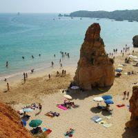 Playa de Vau
