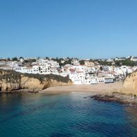 Playa de Carvoeiro