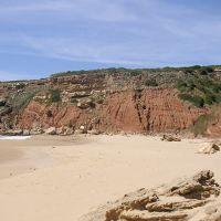 Playa do Telheiro