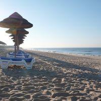Playa de los Salgados