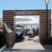 Restaurante Sandbanks Fish & Seafood