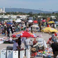 Feria de Antigüedades de Portimão