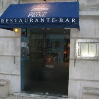Restaurante Clube do Paixe