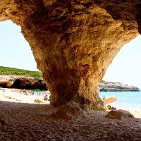 Playa de Pintadinho