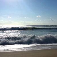 Playa de Bafureira