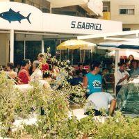 Restaurante São Gabriel