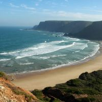 Playa da Ponta Ruiva