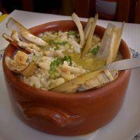 Restaurante Lagoa Bica