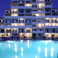 Hotel Apartamentos Mar à Vista