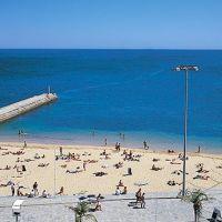 Playa de las Moitas