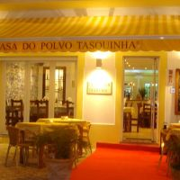 Restaurante Tasquinha Casa do Polvo