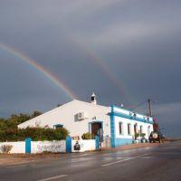 Restaurante O Alambique