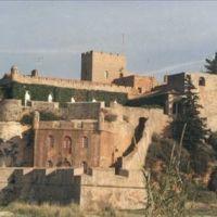 Castillo de São João de Arade