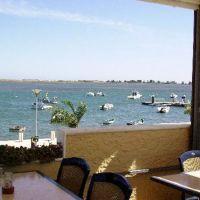 Restaurante Canto Azul