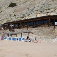 Restaurante Beach Bar Burgau