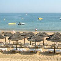 Playa de Oura