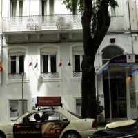 Hotel São Pedro