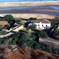 Forte De São João Da Barra