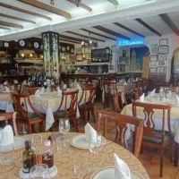 Restaurante A Chaminé