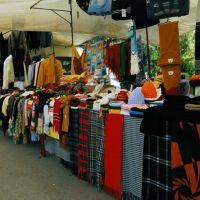 Mercado de Quarteira