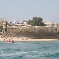 Fortaleza Ponta da Bandeira