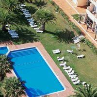 Hotel Dom Pedro Meia Praia