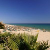 Playa de Vale do Lobo