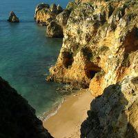 Playa de la Balança
