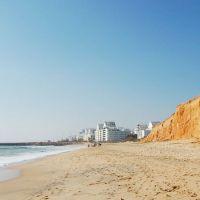 Playa de Forte Novo