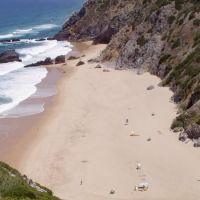 Playa da Adraga