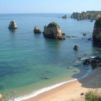Playa de Pinhão