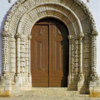 Iglesia de Alvor