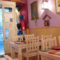 Restaurante A Taska