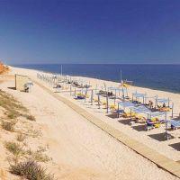 Playa de Vale do Lobo