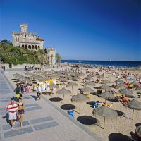 Playa del Tamariz