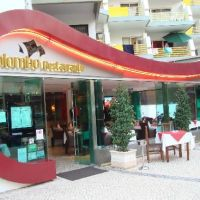 Restaurante Colombo
